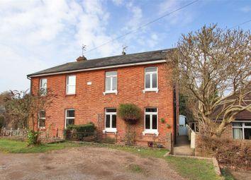 Third Street, Langton Green, Tunbridge Wells, Kent TN3. 4 bed semi-detached house for sale