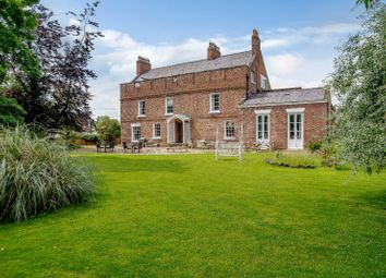 7 bed detached house for sale in Parkgate Road, Mollington, Chester CH1