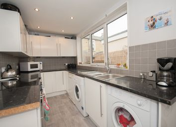 Thumbnail 2 bed terraced house for sale in Brunshaw Road, Burnley