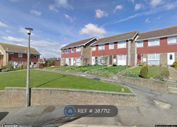 Thumbnail 3 bed terraced house to rent in Iford Close, Newhaven