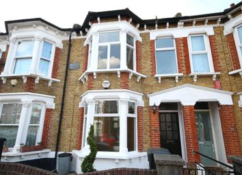 Thumbnail 3 bed terraced house for sale in Crowther Road, South Norwood, London