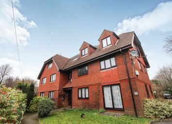 Thumbnail 1 bed flat for sale in Aldermoor Road, Southampton