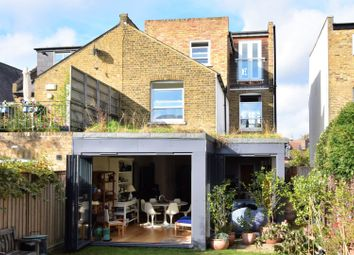 Thumbnail 5 bed semi-detached house for sale in Durham Road, West Wimbledon