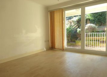 Thumbnail 1 bed bungalow to rent in Bitton Park Road, Teignmouth
