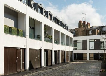 Thumbnail 3 bed terraced house for sale in Shirland Mews, London