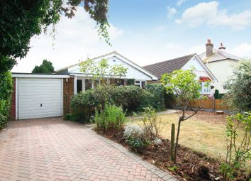 Thumbnail 3 bed detached bungalow for sale in Grimshill Road, Whitstable