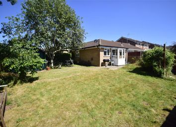 Thumbnail 1 bedroom semi-detached bungalow for sale in Long Close, Downend, Bristol