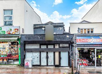 Thumbnail Retail premises to let in 109 Kirkdale, Sydenham