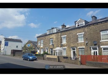 Thumbnail 3 bed terraced house to rent in Pellon Lane, Halifax