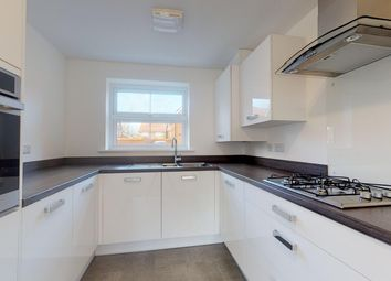 Thumbnail 3 bed terraced house for sale in Farm Drive, Petersfield, Hampshire