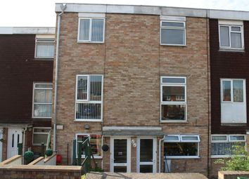 Thumbnail 2 bedroom maisonette to rent in Malvern Drive, Bristol