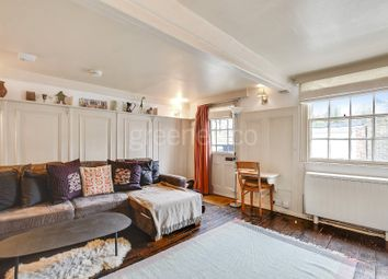 Thumbnail 1 bedroom detached house to rent in Vale Of Health, Hampstead, London