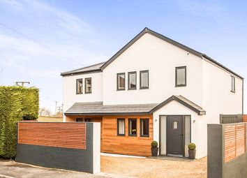 Thumbnail 5 bed detached house for sale in Highfield Close, Gildersome, Morley, Leeds