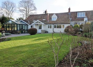 Thumbnail 4 bed property for sale in Manor Road, Catcott