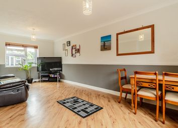 Thumbnail 3 bedroom terraced house for sale in Edmunds Road, Hertford
