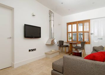 Thumbnail 2 bed mews house to rent in Bathurst Mews, London