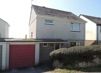Thumbnail 3 bed link-detached house for sale in Polmear Parc, Par