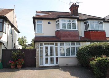 Harold Road, London E4. 4 bed semi-detached house