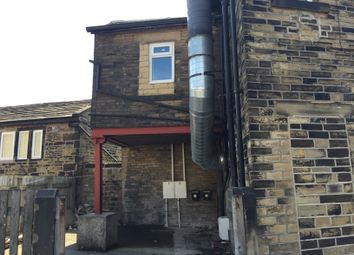 Thumbnail Studio to rent in Stony Lane, Bradford