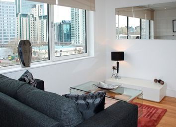 Thumbnail Studio to rent in Indescon Square, Canary Wharf, London