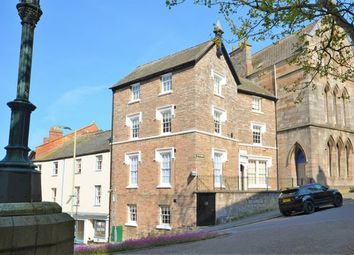 Thumbnail 1 bed flat for sale in St. Peter Street, Tiverton