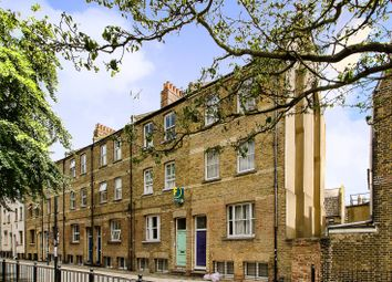 Thumbnail 4 bedroom maisonette for sale in Settles Street, Aldgate