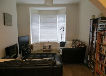 Thumbnail 3 bedroom terraced house for sale in Thoresby Street, Hull