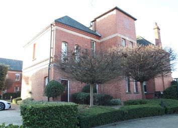 Thumbnail 1 bed flat for sale in Repton Park, Woodford, Essex