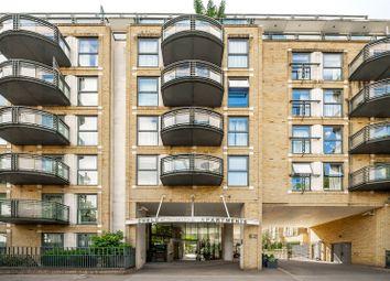 Thumbnail 2 bed flat for sale in Chelsea Gate Apartments, 93 Ebury Bridge Road, London