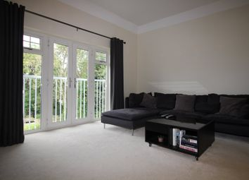 Thumbnail 2 bedroom flat to rent in Hurst Court, Horsham, West Sussex
