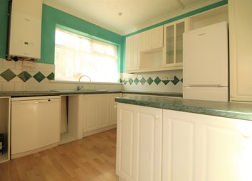 Thumbnail 4 bed terraced house to rent in Station Road, Healing