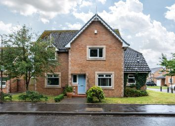 Thumbnail 4 bed detached house for sale in 12 Ferguson Drive, Musselburgh