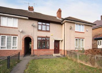 2 bed terraced house for sale in Wordsworth Avenue, Sheffield, South Yorkshire S5