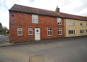 Thumbnail 3 bed semi-detached house to rent in Terra Cotta Vicarage Lane, Wellingore, Lincoln