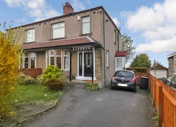 3 bed semi-detached house for sale in Briarwood Grove, Bradford BD6