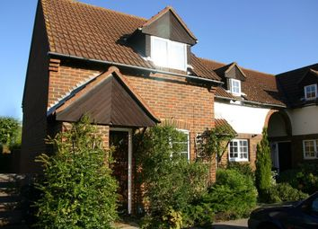 Thumbnail 2 bedroom mews house to rent in Princes Mews, Royston