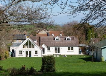 Thumbnail 4 bedroom detached house for sale in Corscombe, Dorchester, Dorset