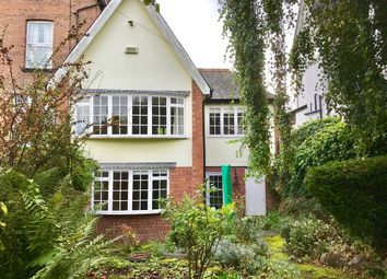 Thumbnail 3 bed semi-detached house for sale in Hough Green, Chester