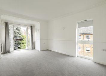 Thumbnail 1 bed flat to rent in Berisford Mews, Wandsworth