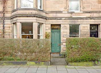 Thumbnail 3 bed flat for sale in 23 Gillespie Crescent, Bruntsfield, Edinburgh
