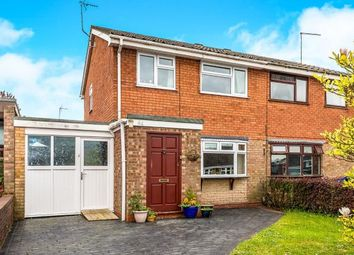 Thumbnail 4 bed semi-detached house for sale in The Bramblings, Stafford, Staffordshire