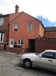 Thumbnail 3 bed semi-detached house for sale in 2A Vine Street, Lincoln