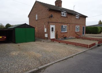 Thumbnail 3 bed semi-detached house to rent in Barnes Road, Donington, Spalding