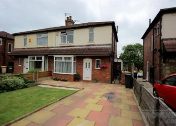Thumbnail 3 bedroom semi-detached house for sale in Breightmet Drive, Bolton