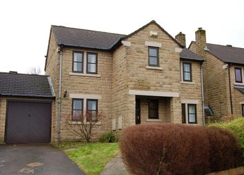 Thumbnail 4 bed link-detached house for sale in Butterworth Way, Greenfield
