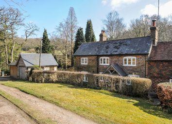 Thumbnail 3 bed semi-detached house to rent in Glenwood House, Fairwarp, Uckfield