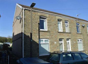 Thumbnail 2 bed end terrace house for sale in Cwmlan Terrace, Swansea