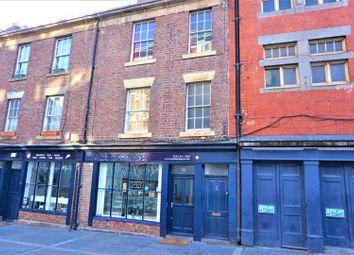 2 bed maisonette for sale in Thornton Street, Newcastle Upon Tyne NE1