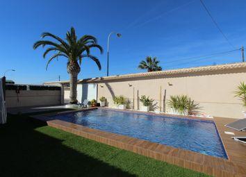Thumbnail 4 bed villa for sale in Torrevieja, Torrevieja, Alicante, Valencia, Spain