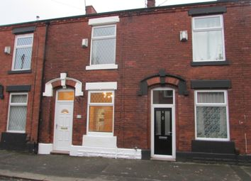 Thumbnail 2 bed terraced house to rent in Clarendon Street, Dukinfield